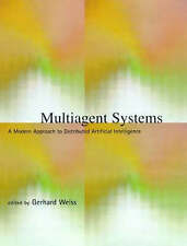 Multiagent Systems: A Modern Approach to Distributed Artificial-ExLibrary