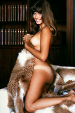 "Vintage Poster of Hugh Hefner's Girl ""BARBIE BENTON""   Fridge Magnet 2.5 x 3.5"