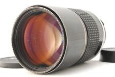 Excellent+++ Nikon Ai-S Nikkor 180mm F2.8 ED Portraitr/Telephoto Lens From JAPAN