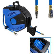 Carrete de Manguera A Aire Comprimido Automático De 15M Para Compresor ZYA03-Q15