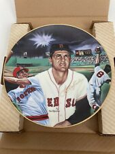 Sports Impression Yastrzemski Plate #988