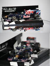 Minichamps F1 Scuderia Torro Rosso STR4 2009 S. Bourdais 1/43 400090011