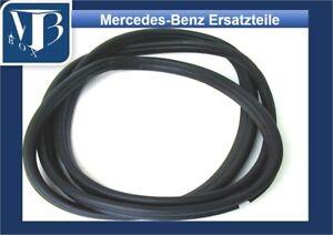 P007/ Mercedes-Benz W201 190 190E 190D Kofferraumdichtung mit Verstärkung NEU