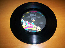 """MODELS  """"OUT OF SIGHT OUT OF MIND""""     7 INCH 45  1985"""