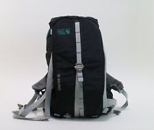 Mountain Hardwear Chuter 28 Backpack Hiking Camping Green Black Size M/L