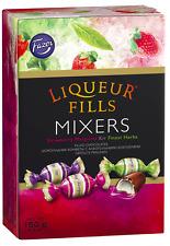 FAZER Liqueur Fills Mixers - 150g / 5.3 oz