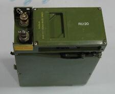 Rockwell Collins PRC-515/RU-20/MP-20 Amplifier-Coupler