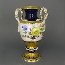 Art Déco (1920-1949) Meissener-Porzellanfiguren & -Dekoration mit Vase