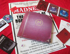 MADNESS - LIBERTY NORTON FOLGATE BOX SET - LP NOT INCLUDED - Suggs 2 Tone Ska CD