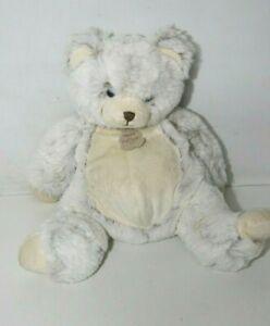 Teddybären Geschichte der Bär Z' z'animoos Beige ca. 20cm