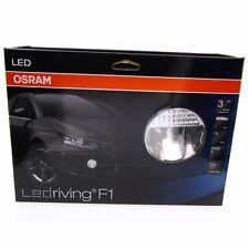 OSRAM LEDrivng 6000K Nebelleuchten F1 LED Nebelscheinwerfer LEDFOG201 12V Set