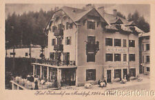 HOTEL KALTERERHOF AM MENDELPASS-TIROL