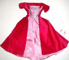 Barbie Ensemble/Fashion Repro Sophisticated Lady For Barbie Dolls vf07