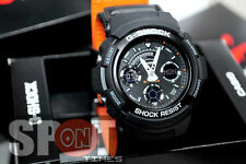 Casio G-Shock Digital Analog Men's Watch AW-591MS-1