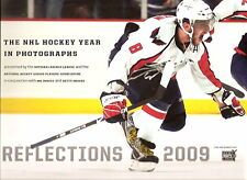 Reflections 2009 NHL Hockey year in photos Ovechkin