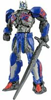 Metal Figure Collection MetaColle OPTIMUS PRIME Age of Extinction TAKARA TOMY