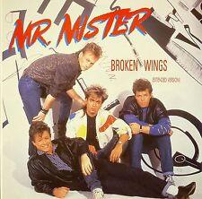 "12"" MAXI-MR Mister-Broken Wings-b604-Slavati & cleaned"