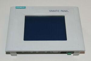 Siemens Touch Panel TP 170B Mono  6AV6 545-0BB15-2AX0
