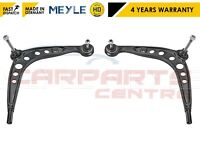 FOR BMW E36 Z3 FRONT LOWER RIGHT LEFT WISHBONE CONTROL ARMS BALL JOINTS MEYLE HD