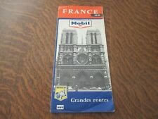carte routiere michelin n° 999 france sud grandes routes