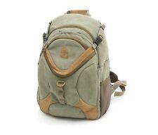 MATIN Camera Backpack Rucksack Waterproof For D-SLR SLR RF Lens - Ninja(Green)