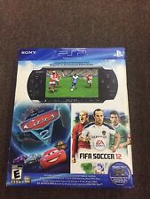 SONY PlayStation Portable PSP 3000 Brand New Sealed