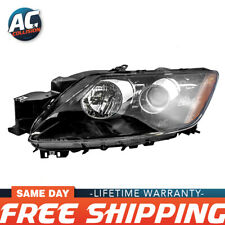 20-6938-90-1 Headlight Assembly Driver Side for 2010-2011 Mazda CX-7