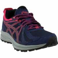 ASICS Frequent Trail  Casual Running  Shoes - Blue - Womens