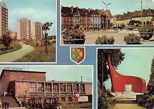 B46045 Wodzislaw Slaski multiviews    poland