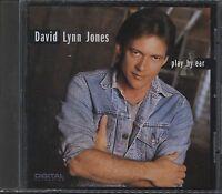 Play by Ear by David Lynn Jones (CD, Apr-1994, Liberty (USA))