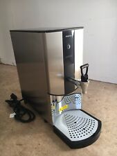 More details for marco ecoboiler t5 water boiler stainless steel new