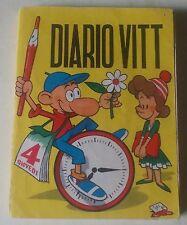 JACOVITTI: DIARIO VITT 1961/1962 (ed. A.V.E.)