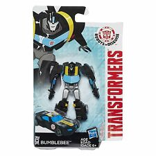 Transformers Robots in Disguise Légion Classe Night Ops Bumblebee