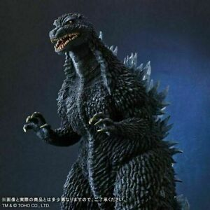 X-plus RIC Toho Large Monsters Series Godzilla 2002 vs Mechagodzilla Kiryu