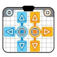 WII Dedicated Double Play Game Dancing Pad For Nintend WII Accessories Game Home
