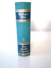 Der große Herder, 4. Auflage, Band 8 - OLwd