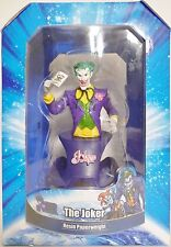 "THE JOKER DC Comics Batman 5"" inch Resin Paperweight Bust Figurine 2014"