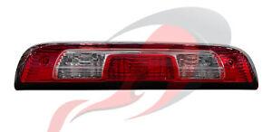 2014-2021 Silverado Sierra GM High Mount 3rd Brake Light & Cargo Lamp 84900397