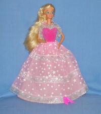 "1985 ""Dream Glow"" Barbie incomplete"