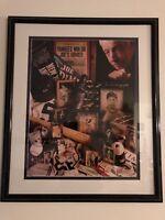 """Joltin' Joe's Life"" Joe DiMaggio, NY Yankees Signed, Autographed, David Spindel"