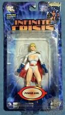 POWER GIRL INFINITE CRISIS SERIES 1 ACTION FIGURE