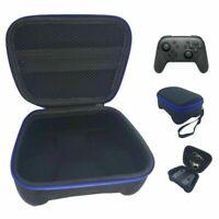 EVA Hard Protective Travel Case Bag for Switch Pro Controller & Joy-con Cover