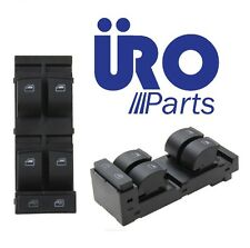 Audi A6 / A6 Quattro 98-04 Front Driver Left Door Window Switch URO Parts