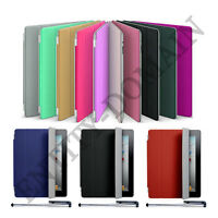 New Smart Stand Magnetic Leather Case Cover For APPLE iPad Air 4 3 2 1 Mini Pro