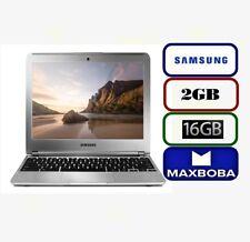 SAMSUNG CHROMEBOOK 11.5in. (16GB HD, Exynos 5 Dual , 1.7GHz, 2GB DDR3L)