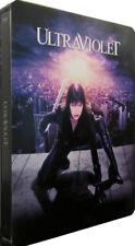 Ultraviolet Steelbook Blu-Ray
