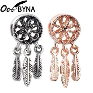 Authentic Pandora Dream catcher Pendant