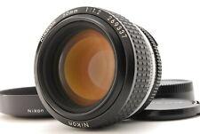 Nuovo di zecca/Nikon NIKKOR Ai-s 50mm F1.2 l'Obiettivo SLR Fotocamera Pellicola DAL GIAPPONE #1014