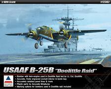 1/48 USAAF B-25B Doolittle Raid #12302
