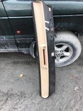 Range Rover P38 Rear High Level Brake Light Tailgate Cream Trim
